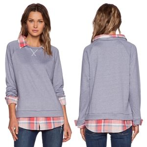 Soft Joie Diadem Pullover Top